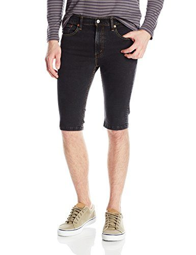 Levi's Men's 511 Slim Fit Hemmed Short