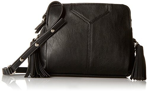 Nine West Tasseled and Tied Cross Body