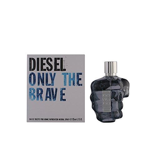 Diesel Only The Brave By Diesel For Men Edt Spray 4.2 Oz