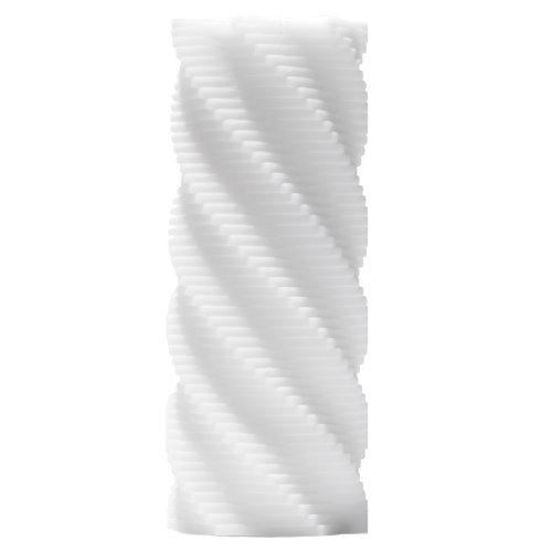 Tenga 3d Sleeve - Spiral for Male Masturbation
