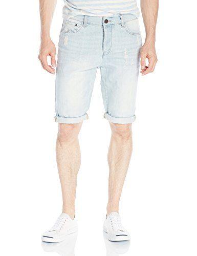 Calvin Klein Jeans Men's Beyond Blue Jean Short