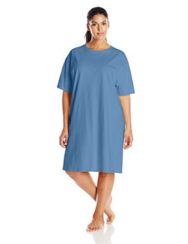 Hanes Women's Wear Around Nightshirt